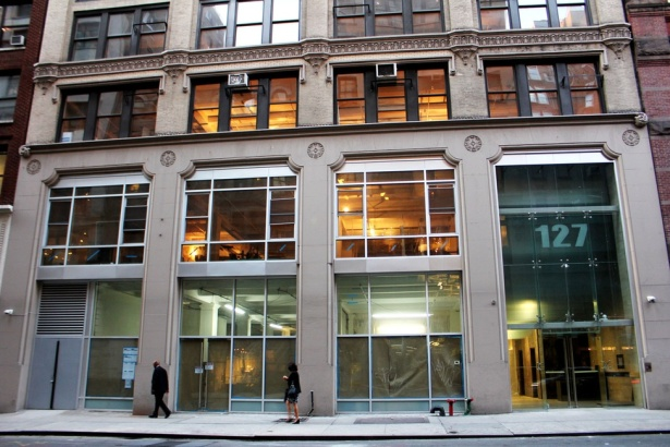 buildingphoto 6 Bank of America Refis Chelsea Office Building With $61M Loan