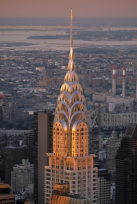 gettyimages 126889040 CBREs Darcy Stacom on the Chrysler Building Sale, Trophy Assets and Off Market Sales