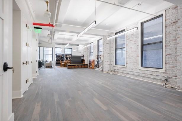 west 36th street 35 office5 Rudder, Rudder: Michael Rudder Masters the Office Condo Niche