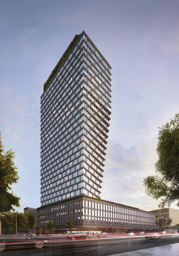 550 clinton avenue Square Mile, PacWest Combine For $180M Construction Package on Brooklyn Resi Project [Updated]