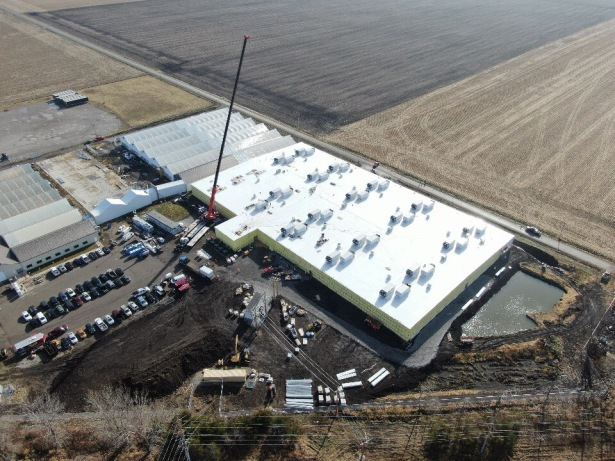 img 2339 Cannabis REIT GreenAcreage Closes Industry's Largest Sale Leaseback Deal in Illinois