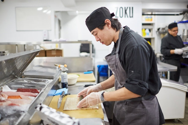 zoku 175 Ghost Kitchens Are Reshaping the Restaurant Industry. Is That a Good Thing?